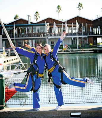 best skydive melbourne
