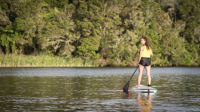 Rotorua paddling discounts