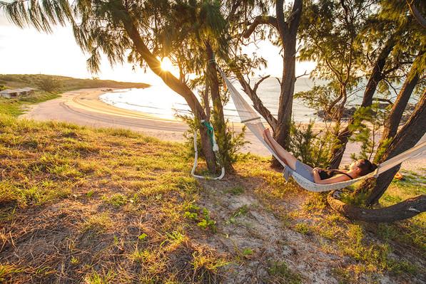 east arnhem land camping