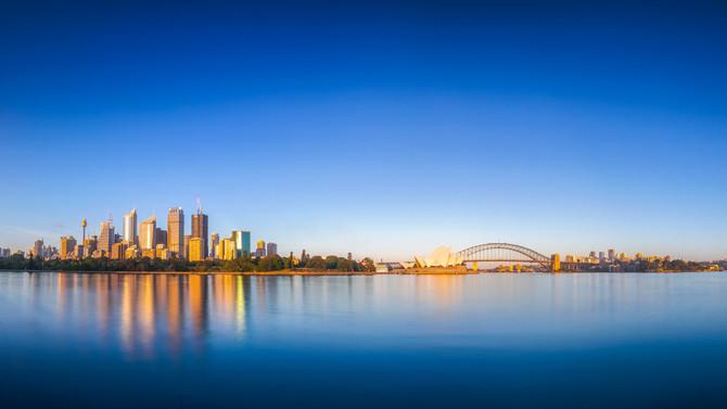Sydney Lunch Cruise