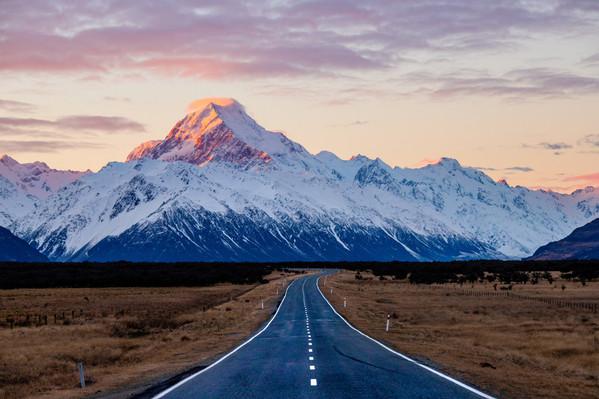 Mount Cook Tour