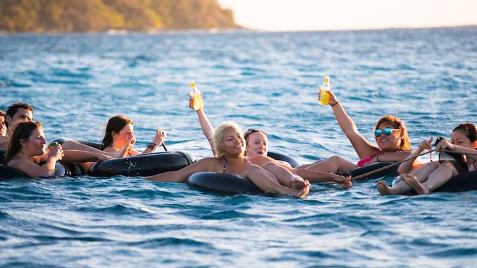 Fiji multiday island tour