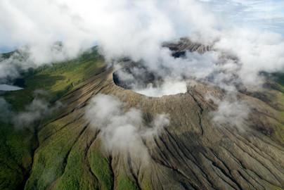 Active Volcano Hike at Rincon de La Vieja