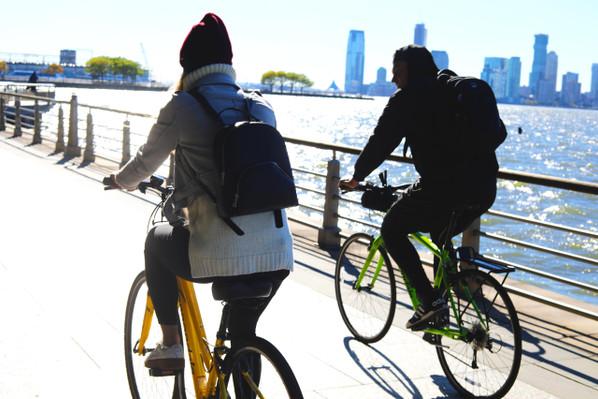 Central Park Bike Hire