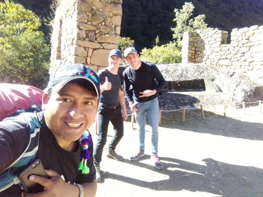 FOLLOW ON THE ANCIENT INCA PATH TO MACHU PICCHU 4