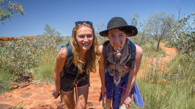 6 Days 5 Nights Uluru Tour