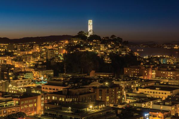 San Francisco Night Tour deals