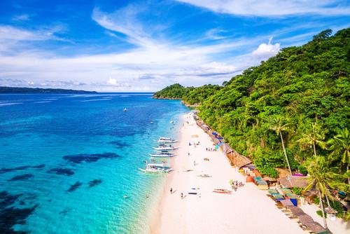 Philippines private tour