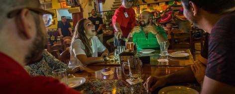 Cancún Taco Day Tour