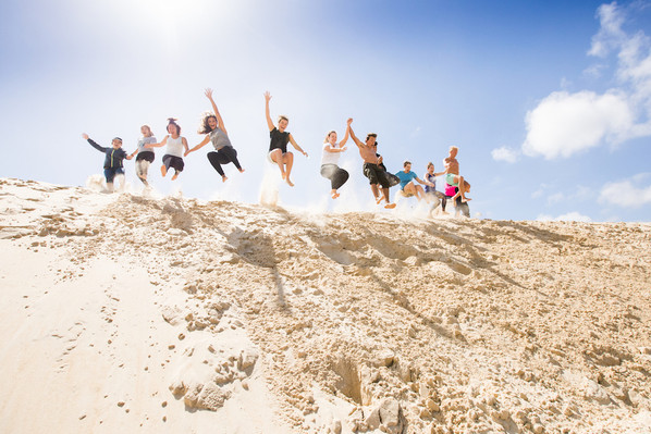 group jump henty dunes.jpg