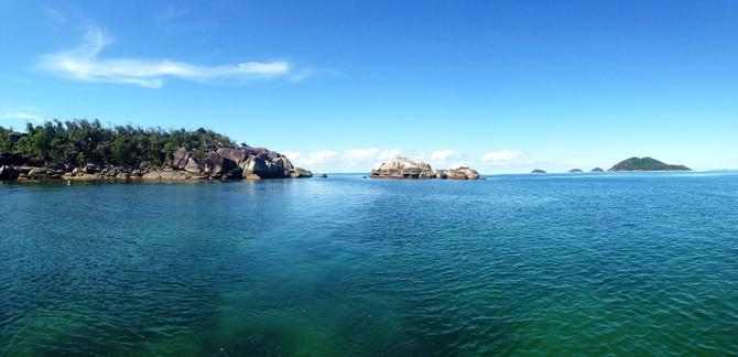 Mission Beach Islands