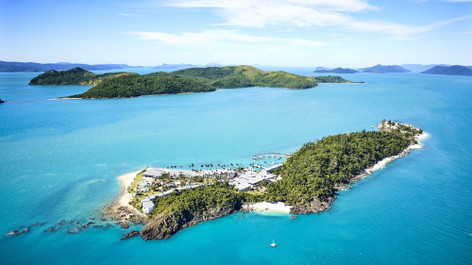 Daydream Island Full Day Tour + Lunch