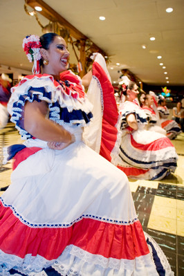 San Jose Tour Traditional Nights