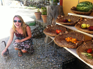 Enjoy A Taste Of Tuscany With Dinner At A Tuscan Farm