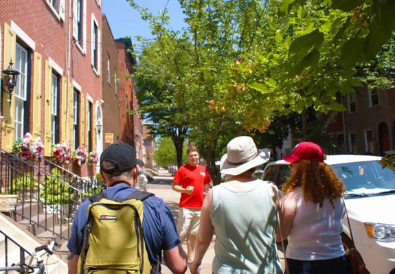 Cultural Tour South Philly