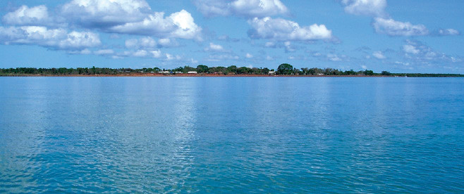 Tiwi Islands tour special