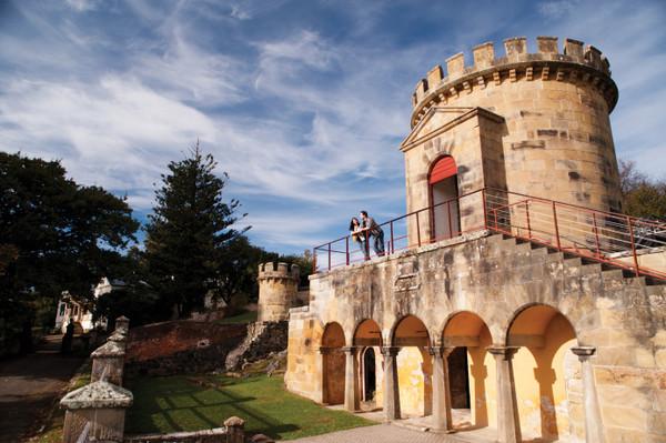 Hobart historical tour voucher