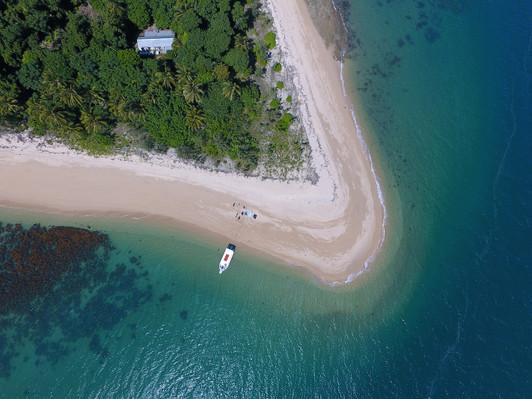Mission Beach 3 Island Tour deals