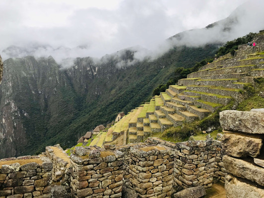 2 DAY INCA TRAIL TREK TO MACHU PICCHU 2