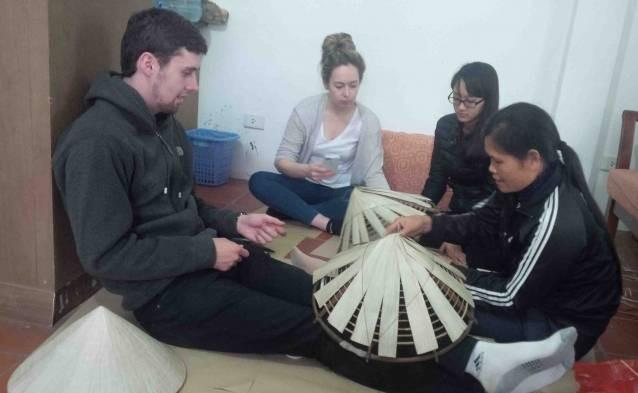 vietnamese conical hat deals promo code