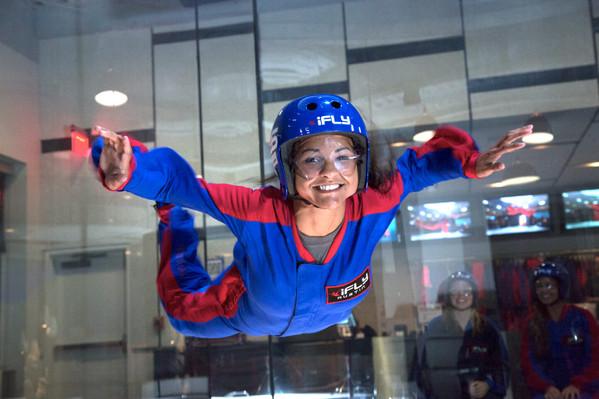 Indoor Skydive Discount Queenstown