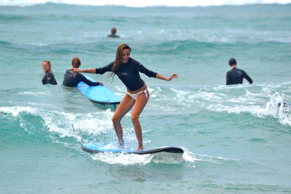 byron bay surf class
