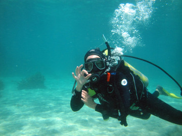 Goat Island Try Scuba Diving - Half Day