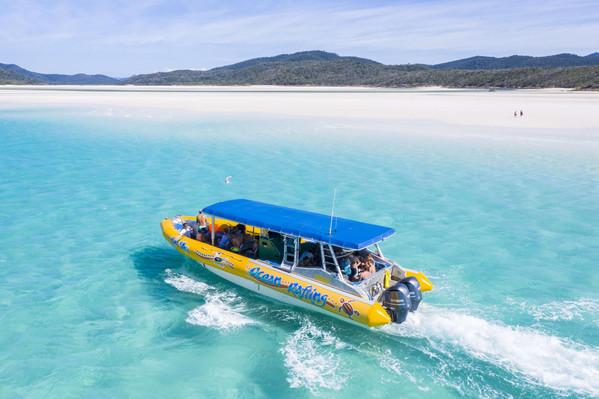 Fly & Raft Ocean Rafting Discount