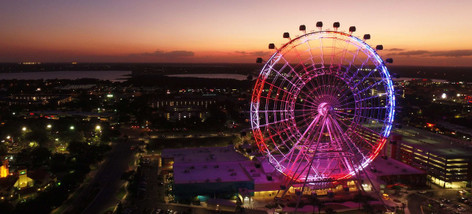 60 Day Orlando Explorer Pass - Choose from 2 to 5 Attractions