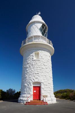 Cape Naturaliste Lighthouse Climb