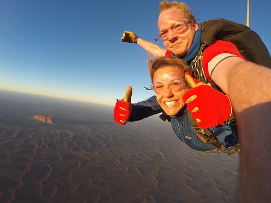 skydive over uluru ayers rock discount
