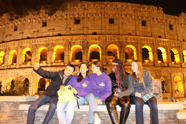 4 Days / 3 Nights - The Best Of Rome