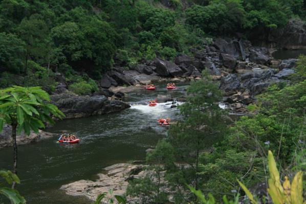 Barron River Rafting Deals