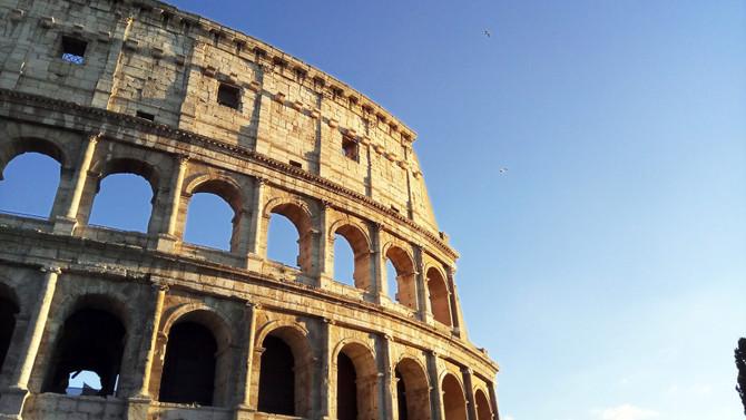 Colosseum Day Tour