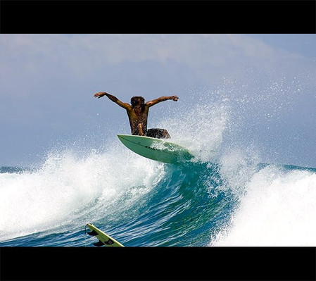 Hawaii Private Surf Lessons