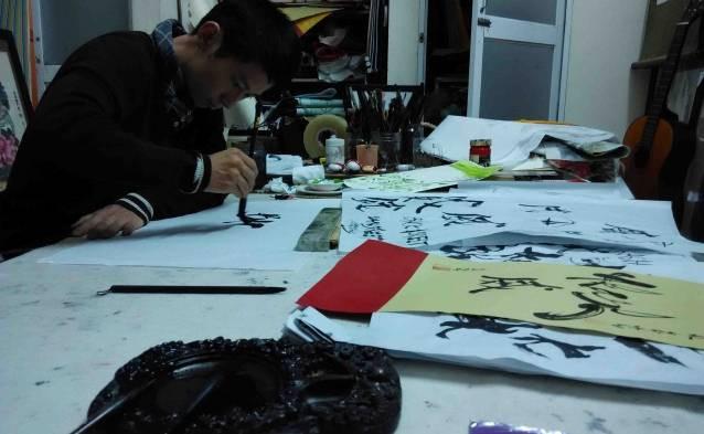 calligraphy vietnamese tour deals