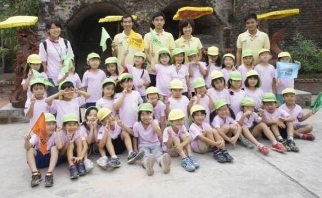 vietnam pottery class tours