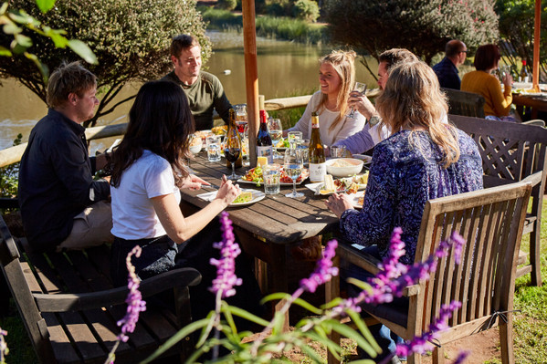 3 day food and wine tour south coast