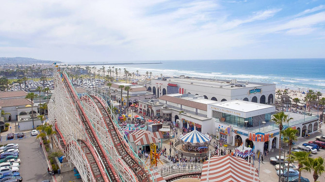 San Diego All Inclusive Pass