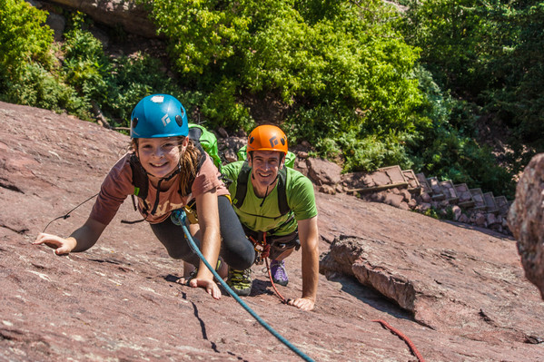 wanaka climbing tour