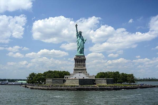 Statue of Liberty Cruise