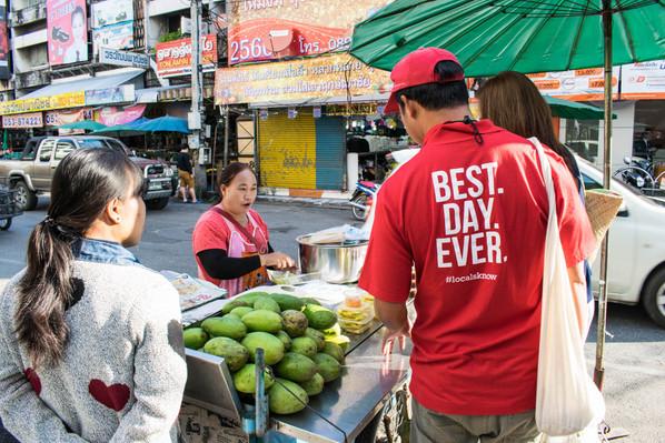 Chiang Mai culture tour voucher