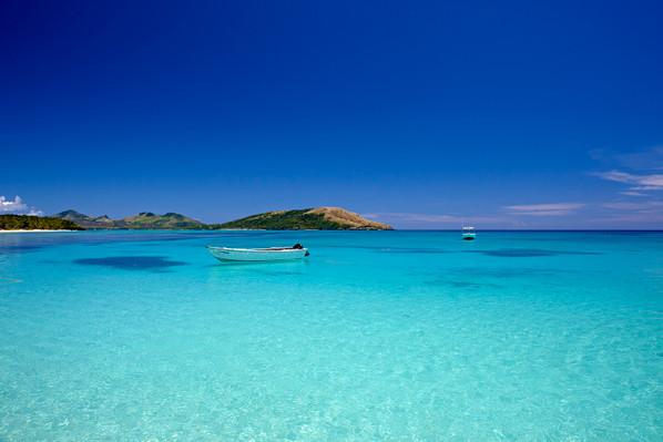 Fiji island tours