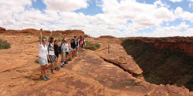 Adelaide to Uluru tour coupon code