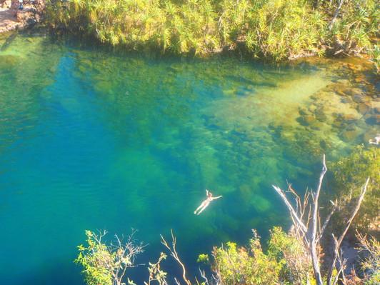 3 day kakadu national park 4wd