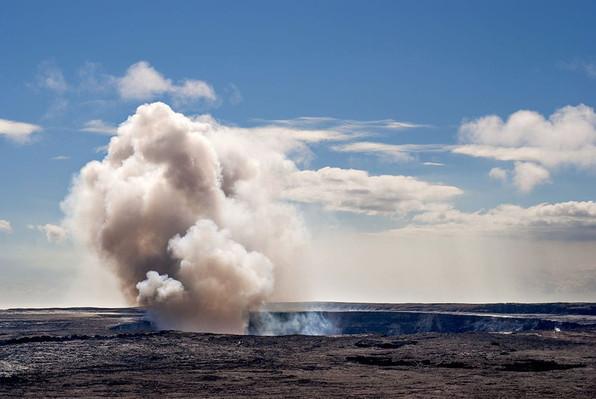 Hawaii Volcanoes National Park Tour