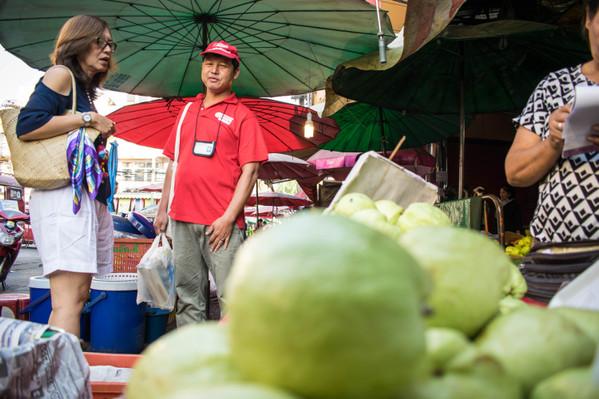 Chiang Mai culture tours