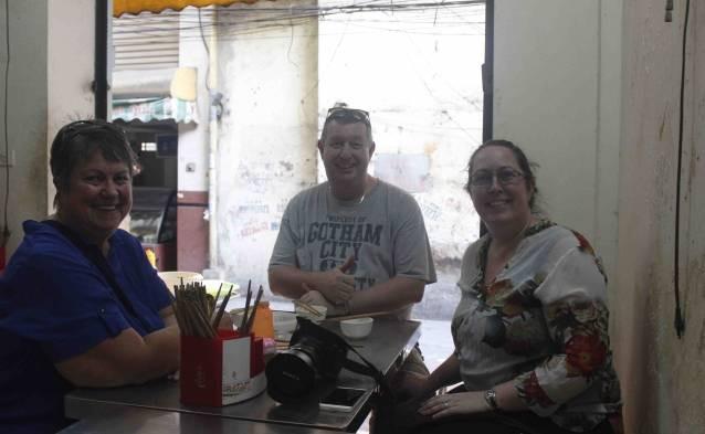 vietnamese streetfood tours