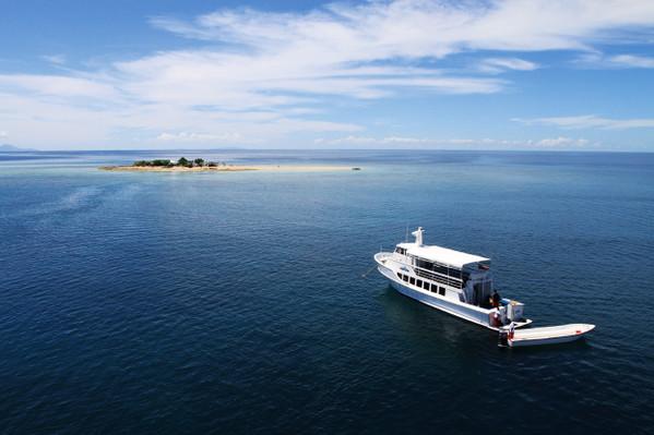 deal fiji boat cruise