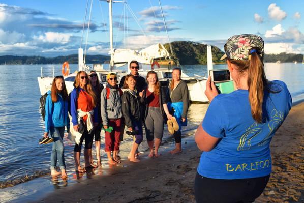 Bay of Islands Sunset Cruise